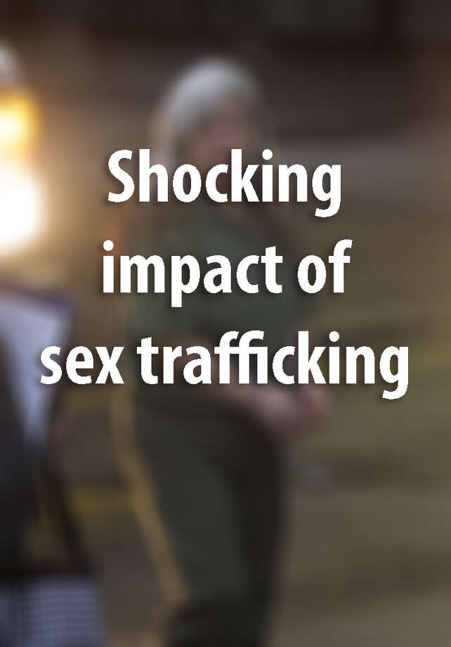 See some of the biggest recent cases and players in the world of sex trafficking. Photo: Houston Chronicle