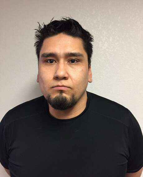 This photo provided by Alpine Police Department shows Robert Fabian. Alpine police Lt. Felipe Fierro says Fabian was arrested Saturday, Feb. 4, 2017, on a charge of tampering with or fabricating physical evidence by concealing a human corpse. Fierro says the arrest is related to last fall's disappearance of Sul Ross State University junior ZuZu Verk of Fort Worth, Texas. Fierro says forensic experts will work to identify remains discovered Friday by a Border Patrol agent in a brushy area near Alpine. (Alpine Police Department via AP) Photo: Associated Press / Alpine Police Department