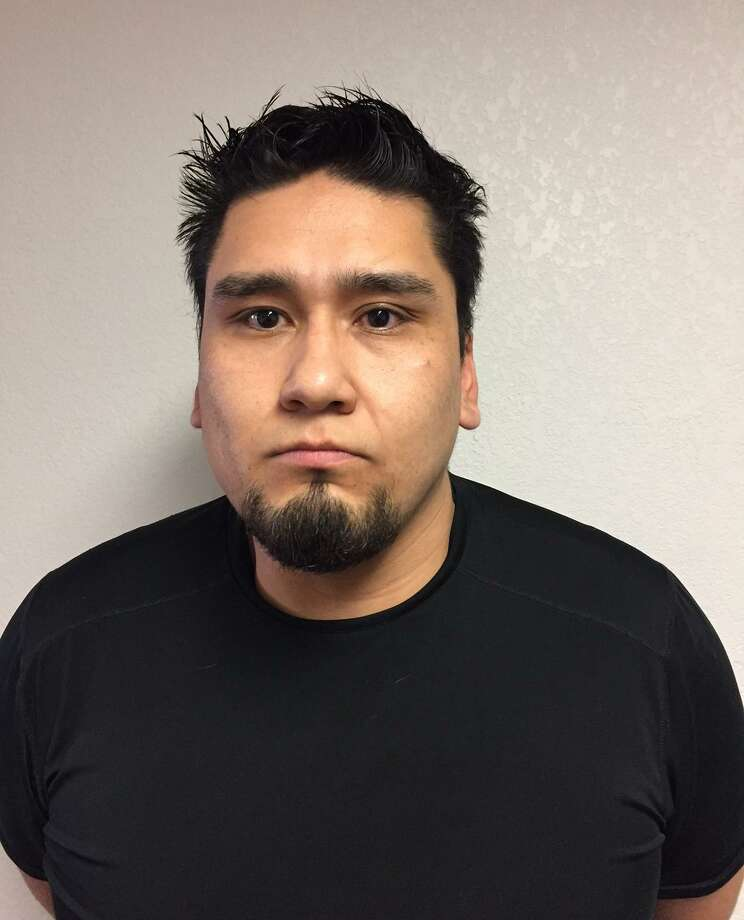 This photo provided by Alpine Police Department shows Robert Fabian, who has been indicted on a charge of murder in the death of Zuzu Verk. Fabian was arrested Saturday, Feb. 4, 2017, on a charge of tampering with or fabricating physical evidence by concealing a human corpse. Photo: Associated Press / Alpine Police Department