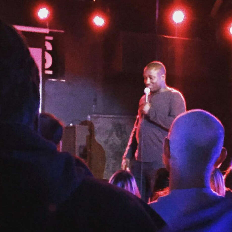 Hannibal Buress, who performed two back-to-back shows at Fitzgerald's on Friday, Feb. 3, has vowed to boycott the venue after a controversial email exchange with Houston producer and DJ TrakkSounds was made public on Twitter. Buress is only one of many performers and musicians who have decided to join the boycott.>> KEEP CLICKING TO SEE THE EMAILS AND TWITTER REACTIONS ABOUT FITZGERALD'S Photo: Reader Submission