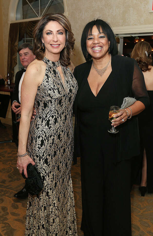 Were you Seen at the 14th Annual Winter Gala  for Ellis Medicine at the Glen Sanders Mansion in Scotia on Saturday, February  4, 2017? The event raised money to support Ellis Orthopedic Surgery  programs. Photo: Joe Putrock/Special To The Times Union