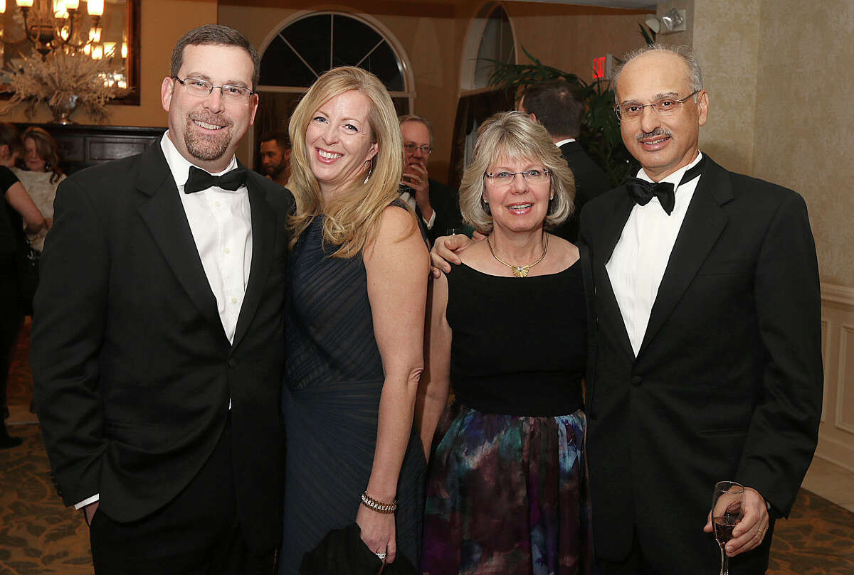 Were you Seen at the 14th Annual Winter Gala for Ellis Medicine at the Glen Sanders Mansion in Scotia on Saturday, February 4, 2017? The event raised money to support Ellis Orthopedic Surgery programs.