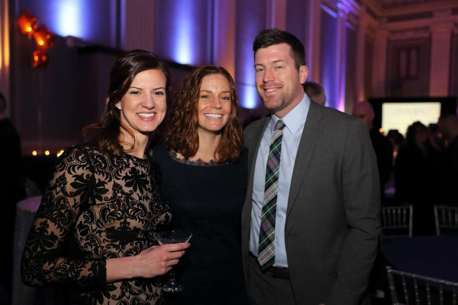 Were you Seen at the Shellstrong Foundation's Spirits for Strength  Celebration at Key Hall at Proctors in Schenectady on Saturday, February  4, 2017? Photo: Gary McPherson - McPherson Photography