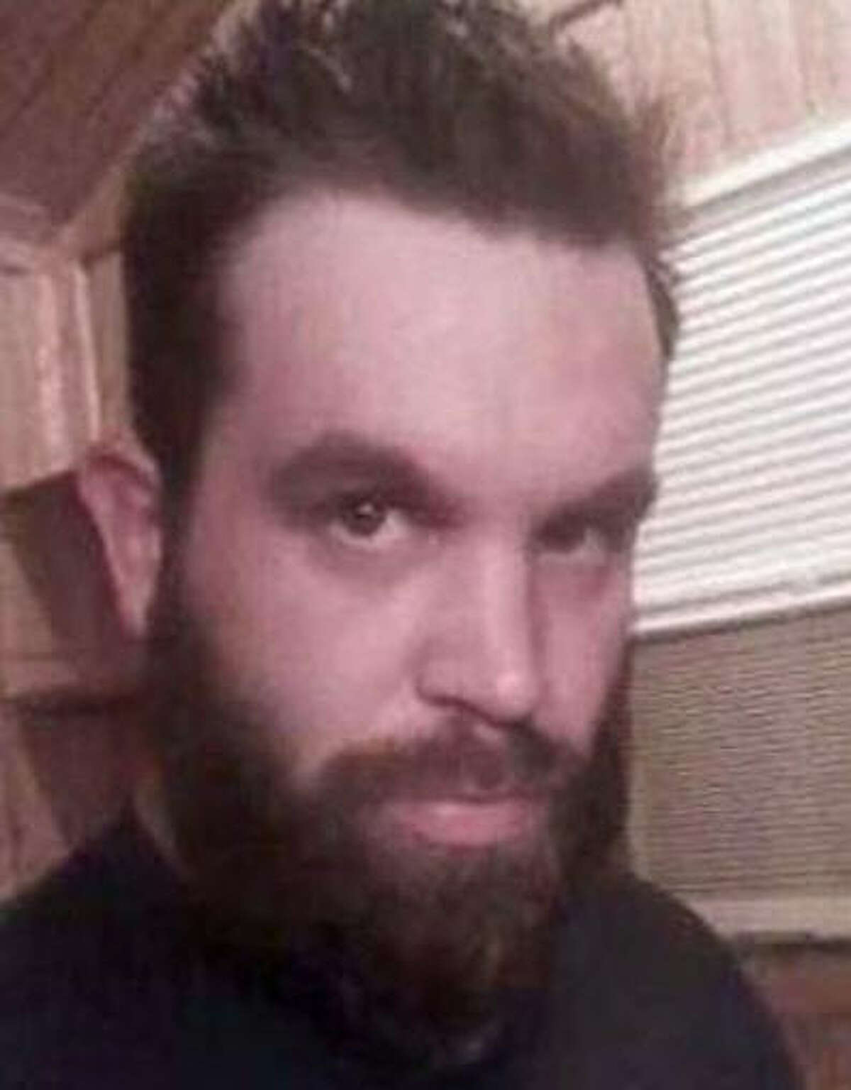 Where are you? Hill County, Texas sheriff's investigators say they are taking a fresh look at the disappearance of 30-year-old John Terry, who was last seen leaving a Wal-Mart in Hillsboro in October 2014. His truck was recovered, but there was no sign of him.