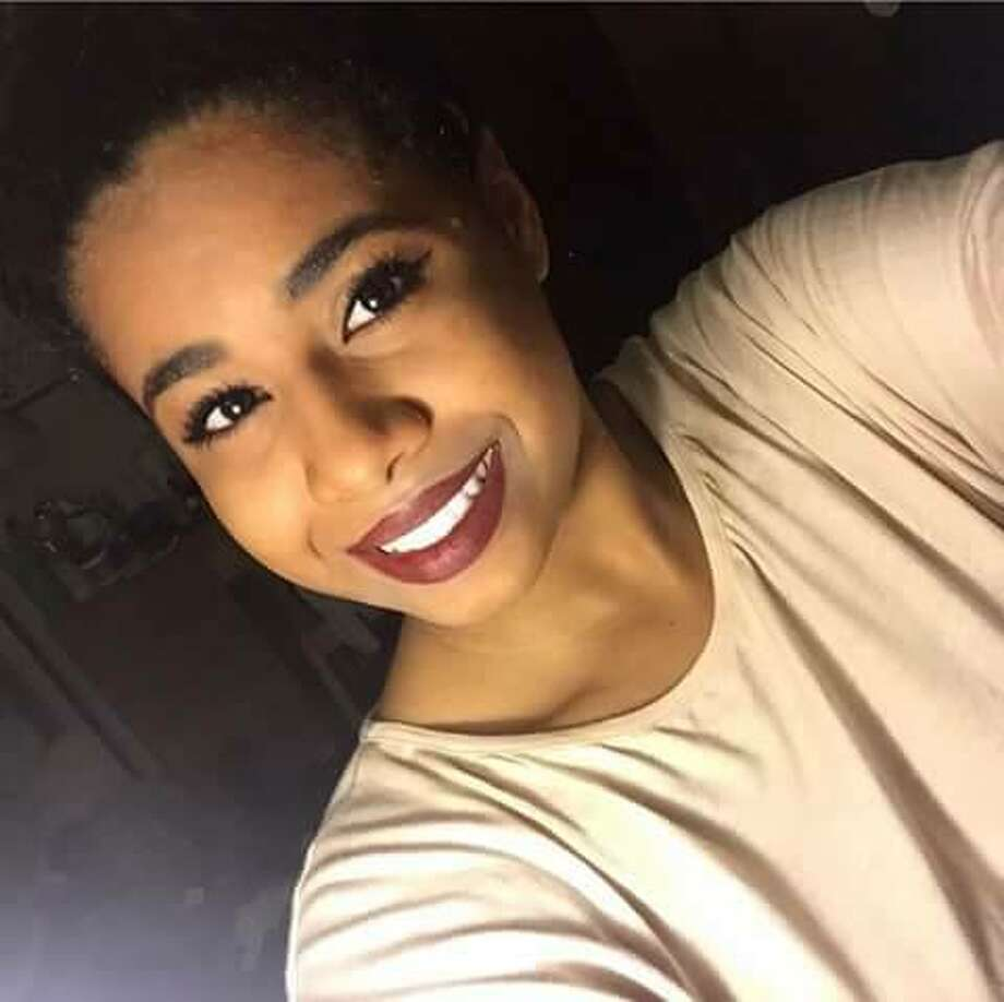 A photo of 21-year-old Rajine Martinez who was the victim of a fatal hit-and-run accident in Washington Park in Albany early Saturday, Feb. 4, 2017.(Facebook) ORG XMIT: y3uaqyL1gTMM9VMsHUSf