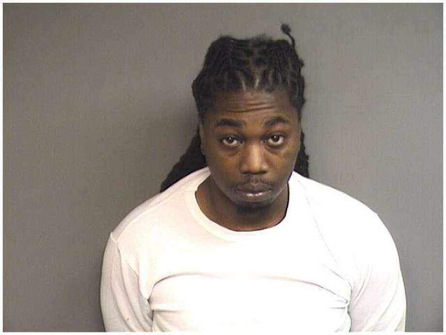 Edson Casseus, 31 was charged Friday in connection with allegedly selling crack cocaine and engaging police in pursuit in Springdale. Photo: Stamford Police