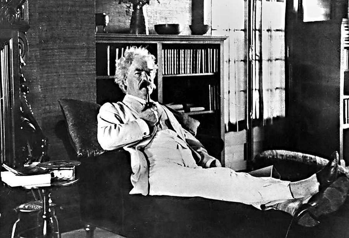 In 1897, Twain responded to a journalist's inquiry about his health by writing,