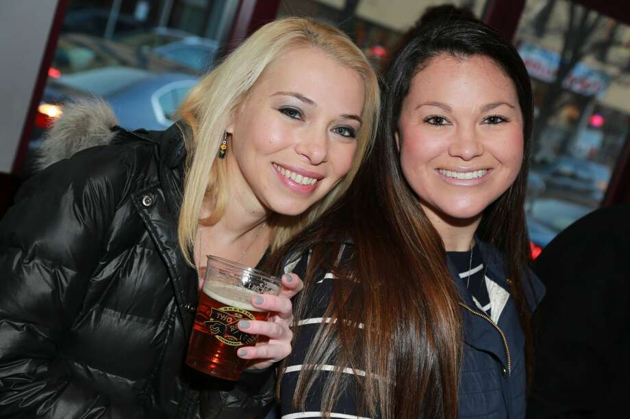 The  second annual SoNo Bowl was held at the Blind Rhino in Norwalk on  February 5, 2017. The Super Bowl pre-game game show hosted by Ken Tuccio  features games, an open bar and more. Were you SEEN? Photo: Derek Sterling/ Hearst CT Media