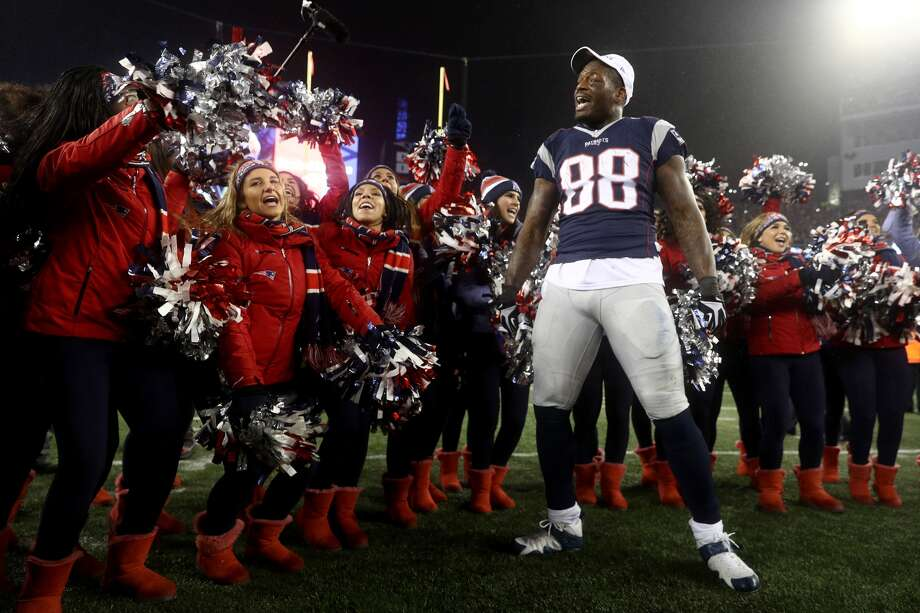 Super Bowl 51Martellus Bennett recently said he would not attend if invited to the White House to honor his team's Super Bowl win.Click through to see memes that mock, celebrate the Patriots' Super Bowl win.