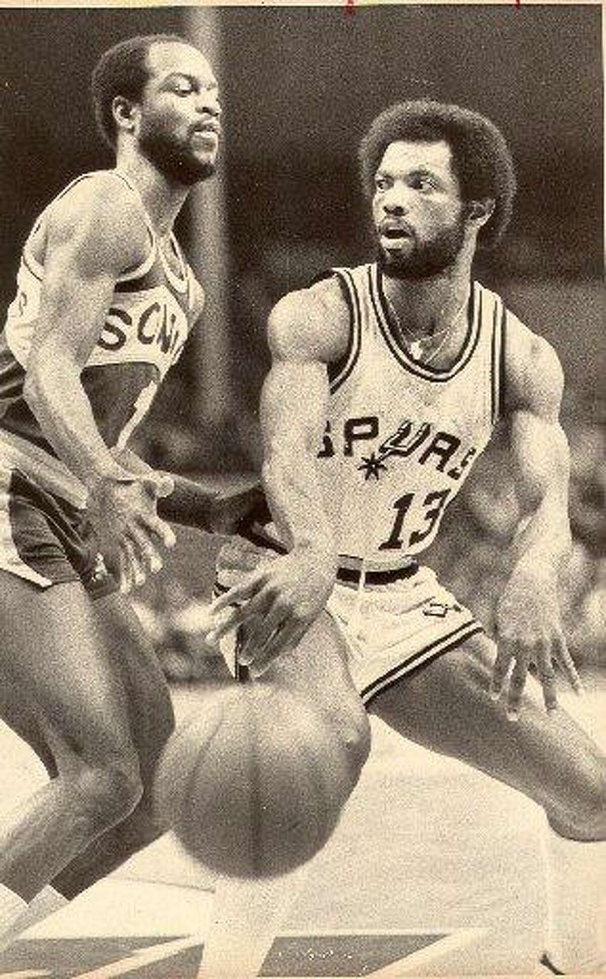 James Silas - Traded to the Cleveland Cavaliers in 1981 for a second round draft pick and cash.