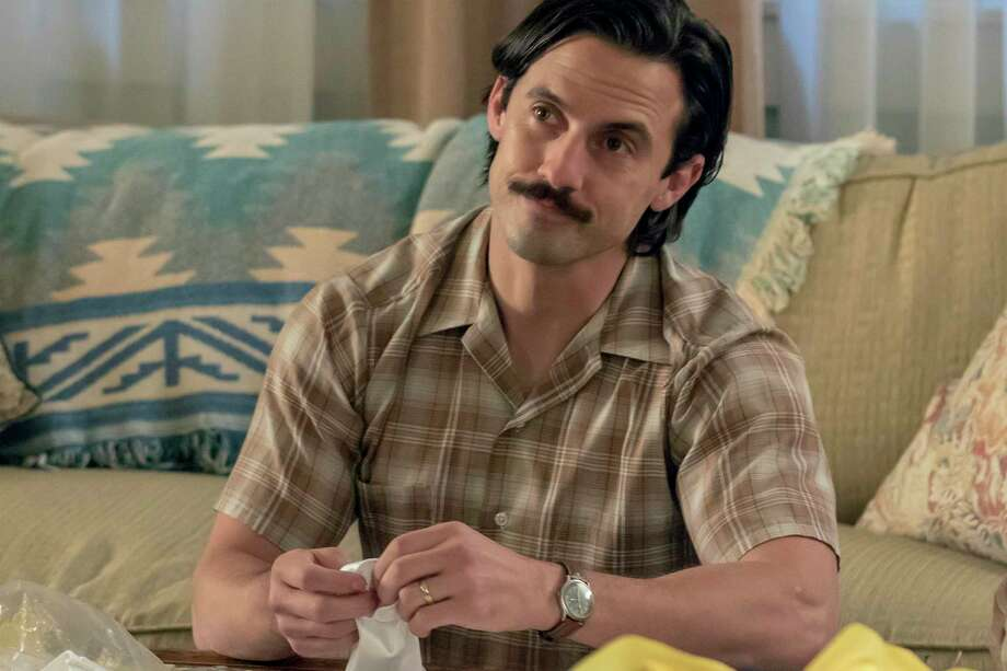 Milo Ventimiglia, This Is Us | Photo Credits: NBC, Ron Batzdorff/NBC / 2016 NBCUniversal Media, LLC