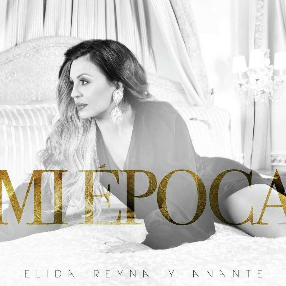 Elida Reyna is a Tejano music superstar. Photo: Freddie Records
