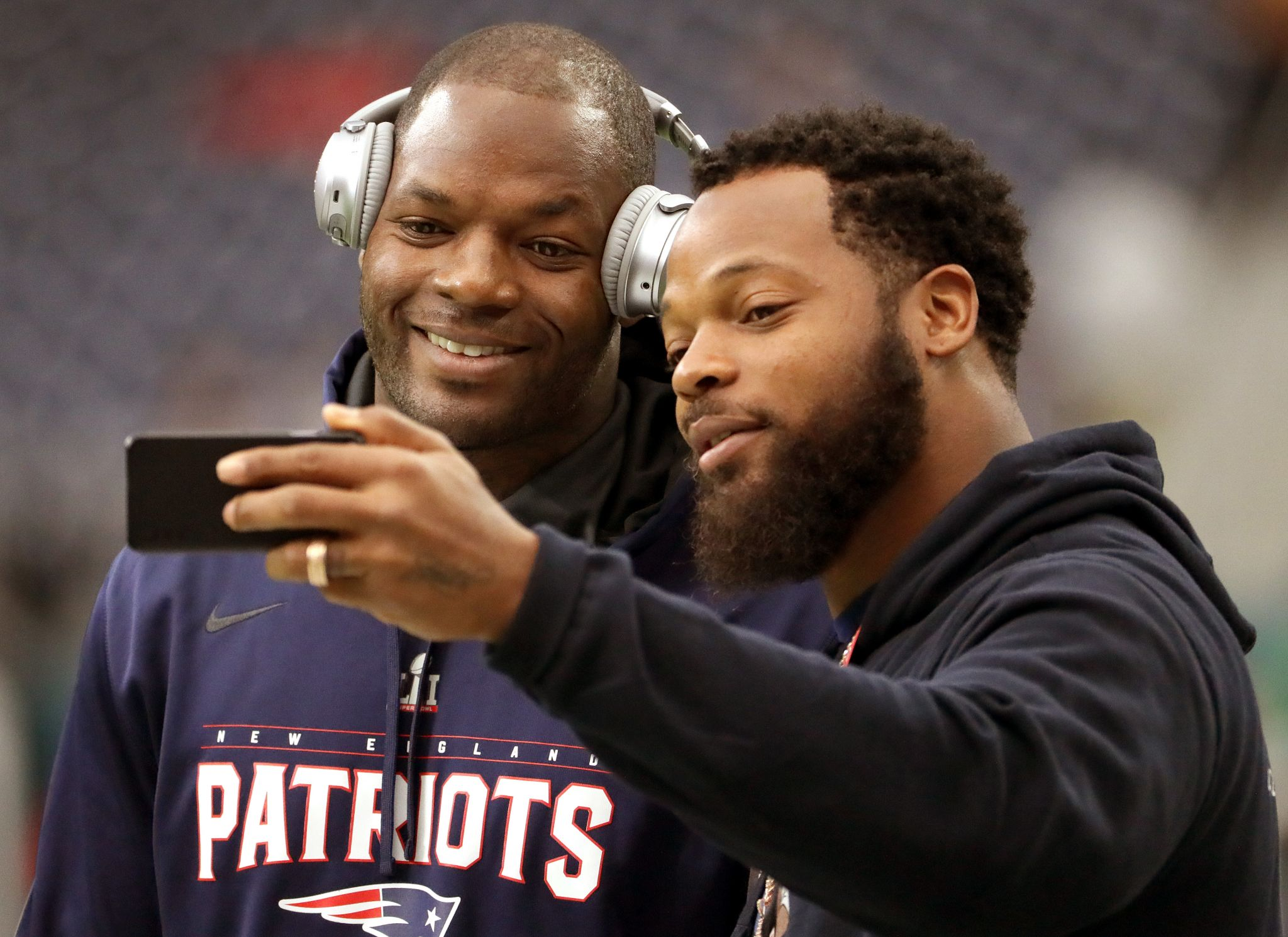 Seahawks Michael Bennett pulls out of NFL players Israel trip