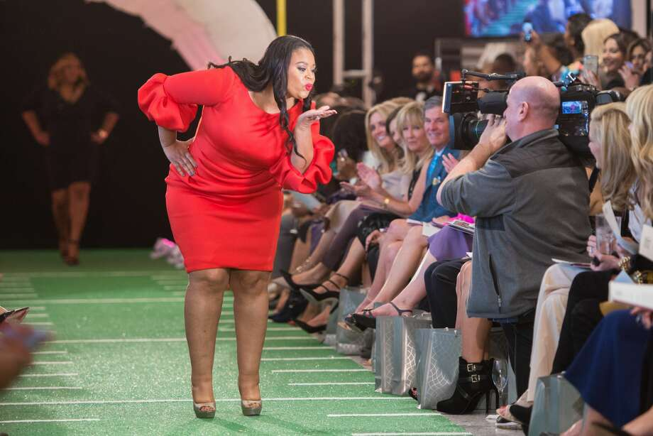 NFL Wives Off the Field Fashion Show at Tootsies Houston Photo: Photo By Michelle Watson/CatchLi