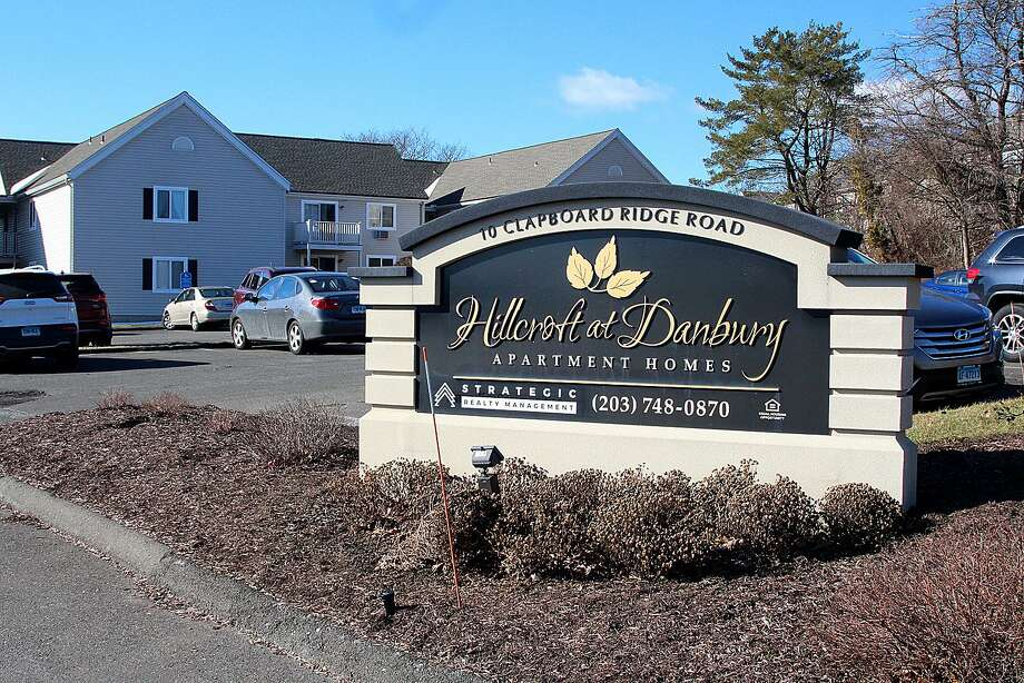Hillcroft at Danbury, a 192-apartment home community in Danbury, Conn., has sold for $32.25 million to Timberline Real Estate Ventures. Photo: Chris Bosak / Hearst Connecticut Media / The News-Times
