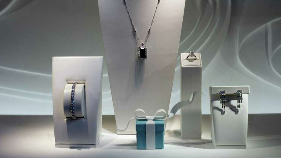 Tiffany & Co. has replaced CEO Frederic Cumenal after disappointing financial results, just hours before the jewelry chain introduced a new campaign. Chairman and former CEO Michael Kowalski will take over on an interim basis, Tiffany said. Photo: Bloomberg News /File Photo / © 2015 Bloomberg Finance LP