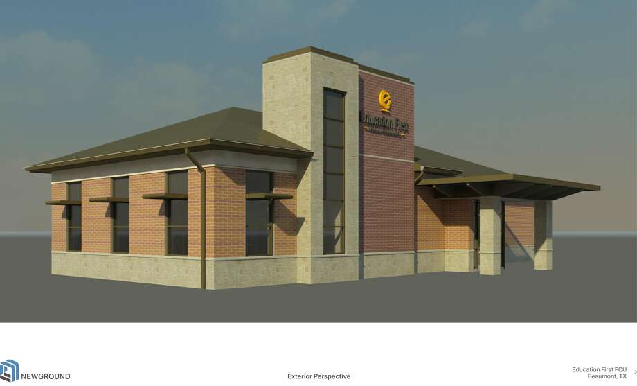 Education First Credit Union will open a new West End location. Photo: Education First Credit Union
