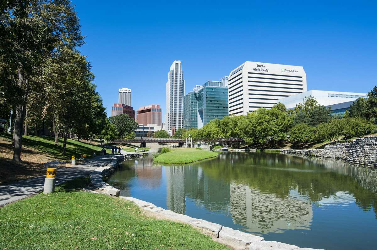 Click to see the 25 best cities to call home, according to U.S. News & World Report: 25. Omaha, Neb. Average annual salary: $44,920 Average monthly rent: $810 Median home price: $152,450