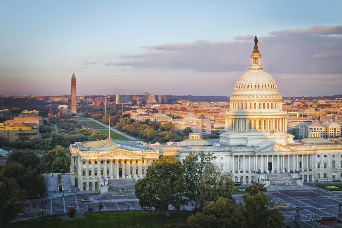 No. 3: Washington, D.C. The nation's capital was named the third most romantic city. The city is also stocked with picturesque backdrops for romantic picnics, though that sounds chilly in February.