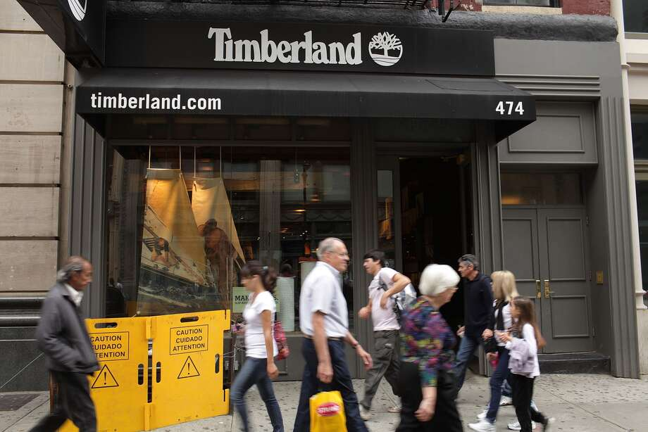 TimberlandOverall benefits rating: 3.7/5Cool perk: Employees are encouraged to take off up to 40 hours of work per year to volunteer.