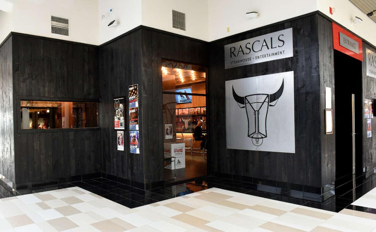 Rascal's Steakhouse on Thursday, Nov 16, 2016, at Crossgates in Guilderland, N.Y. (Cindy Schultz / Times Union)