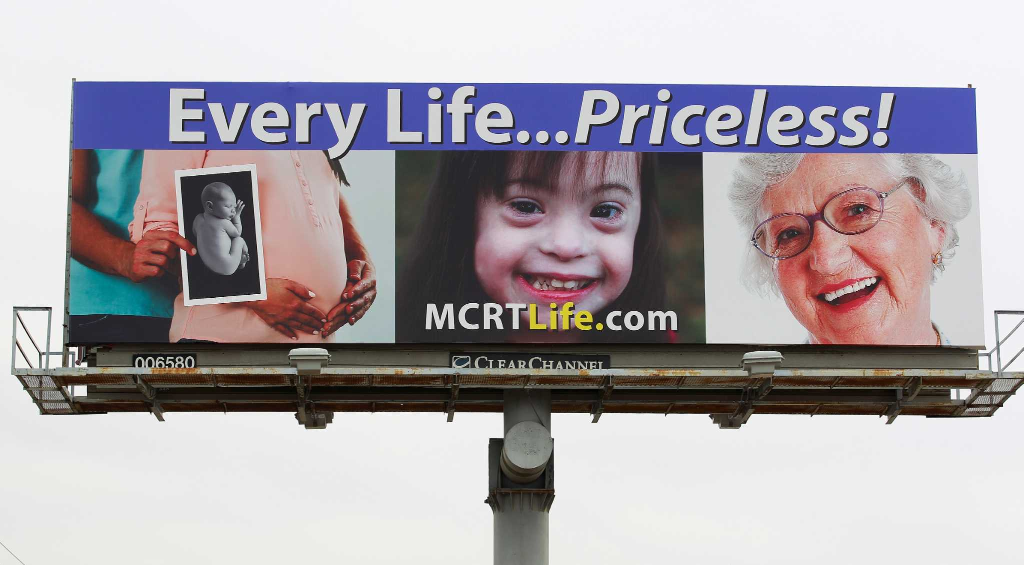 New pro-life campaign in Montgomery County sparks ...