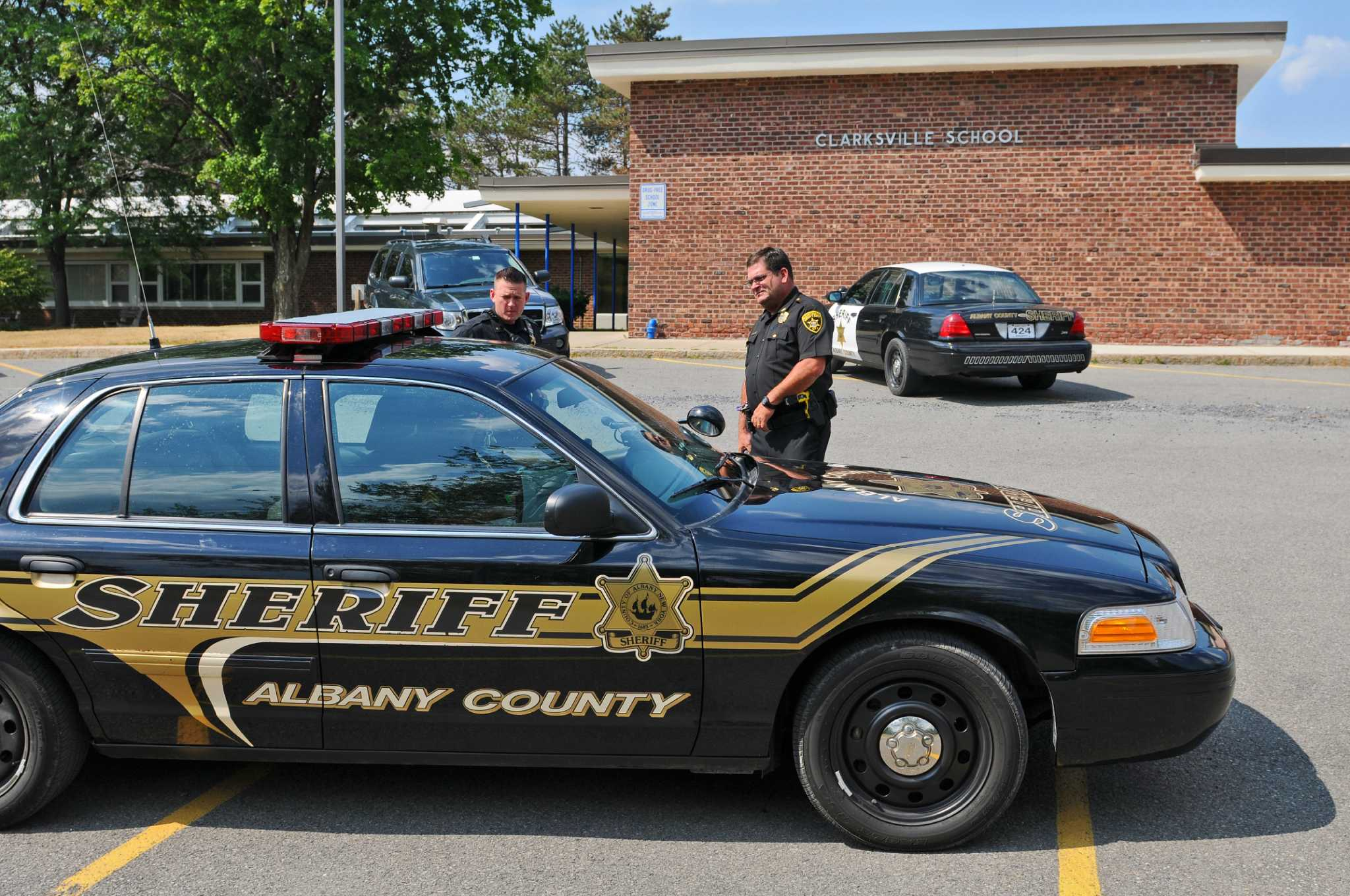 Albany County plans new 911 center in Clarksville