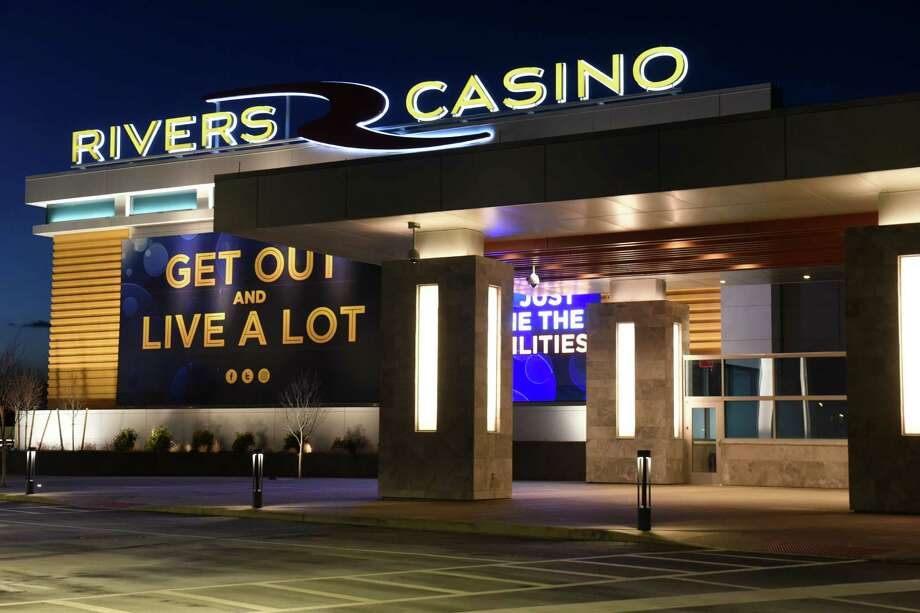 Rivers casino nightclub