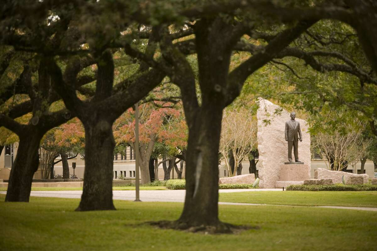 Texas' top graduate schools U.S. News recently released their rankings for the top graduate schools in the nation. Click through to see how Texas schools placed on the list.