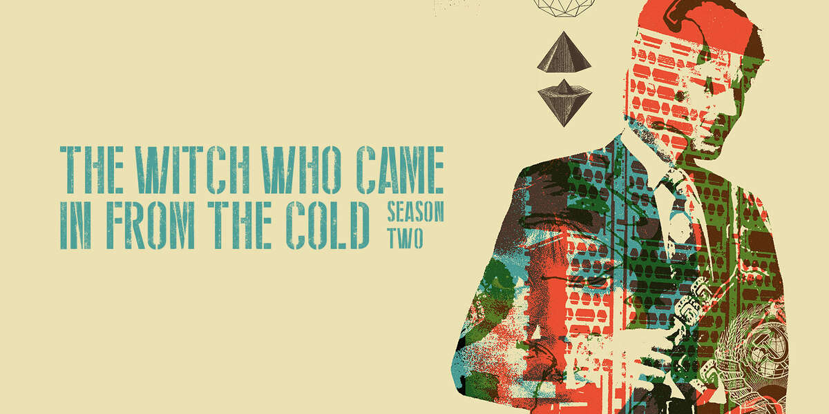 'The Witch Who Came in From the Cold'