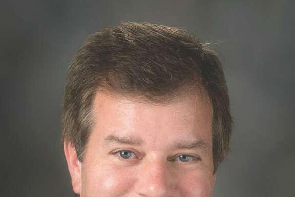 Jim Ray, head of the Neurodegeneration Consortium.