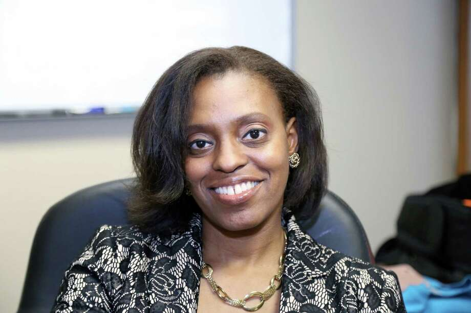 Crystal Sykes has been hired as Chief People Officer for Interfaith Ministries for Greater Houston. Photo: Submitted