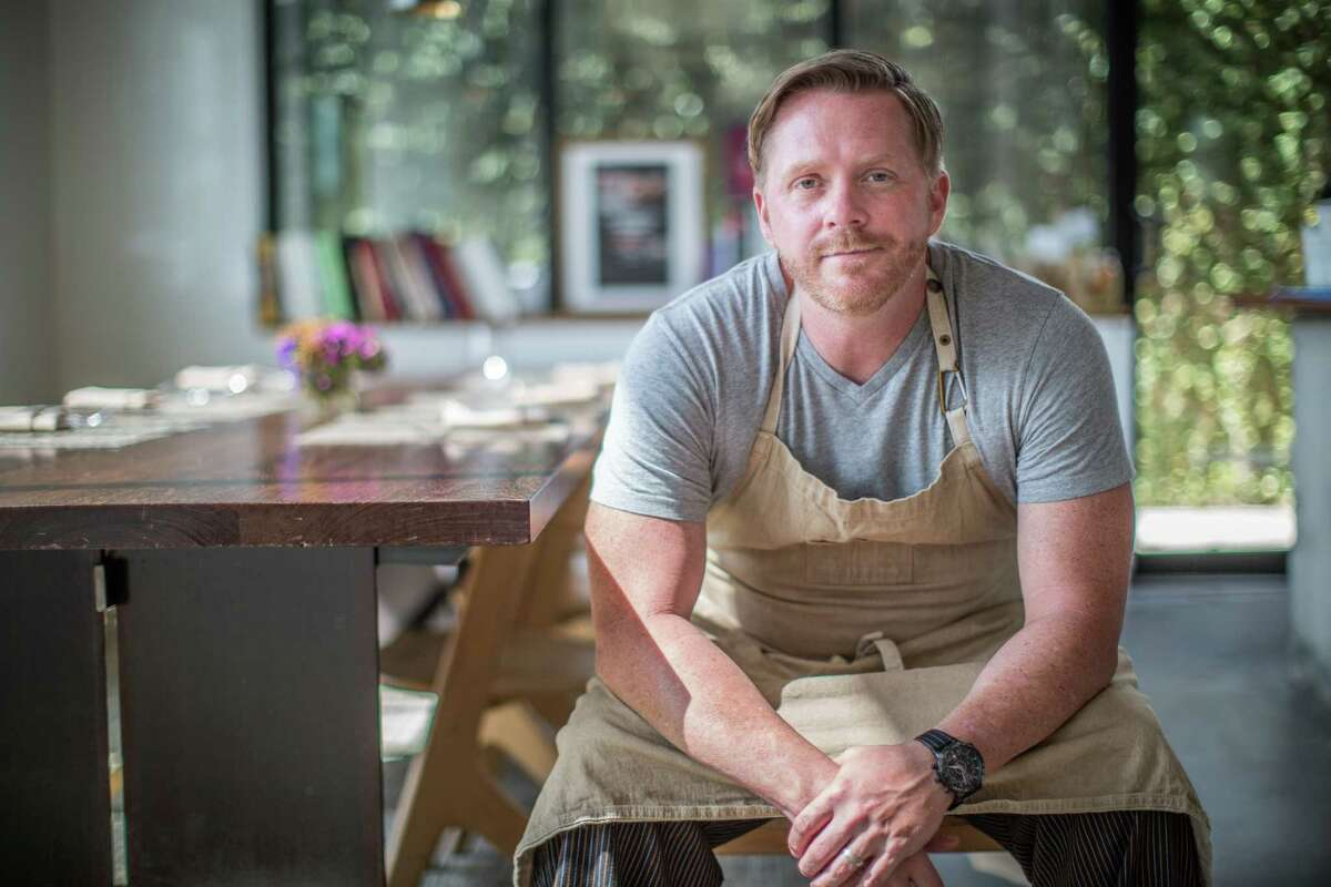 Chef Ryan Hildebrand has closed his Triniti restaurant after five years of operation.