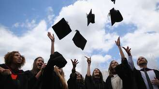 A higher percentage of last year's graduates from three Texas law schools, including the University of Texas, University of Houston and Texas Southern University, found work as lawyers than the class of 2015.