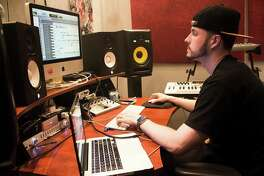 Garrett Brown, as Trakksounds is an in-demand producer and DJ who has worked with Bun B, 2 Chainz, Wiz Khalifa, A$AP Rocky, Jhene Aiko, Chamillionaire, Devin The Dude, Kirko Bangz, Scarface, Cam'Ron, Nipsey Hussle and more.