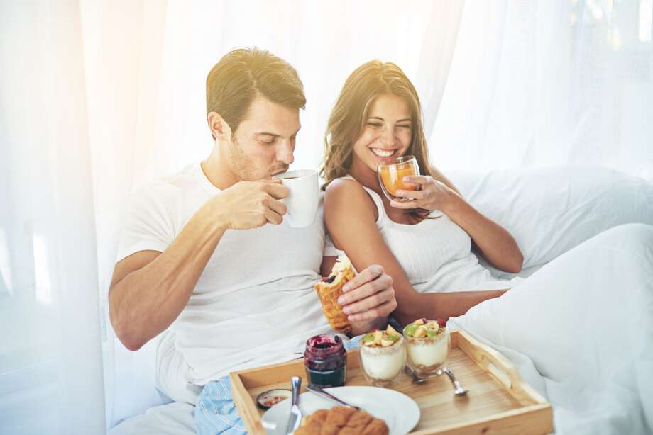 Two North Dakota lawmakers suggested that Sundays should be spent bringing your husband breakfast in bed.