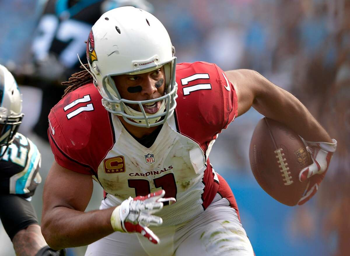 Arizona Cardinals 2016 record: 7-8-1 (2nd place, NFC West) Does Arizona have one more run left? The Cardinals entered the 2016 campaign with championship aspirations before limping out to a 1-3 start and failing to find consistency throughout the season. Quarterback Carson Palmer and wide receiver Larry Fitzgerald (above) appear back in the fold for one more chance at the Super Bowl, as does head coach Bruce Arians, who dealt with health issues throughout the year. With a handful of pressing needs - including the need to find Palmer's long-term replacement at quarterback and impending free agency for defensive tackle Calais Campbell and linebacker Chandler Jones - will Arizona mortgage the future for a chance at a title run?