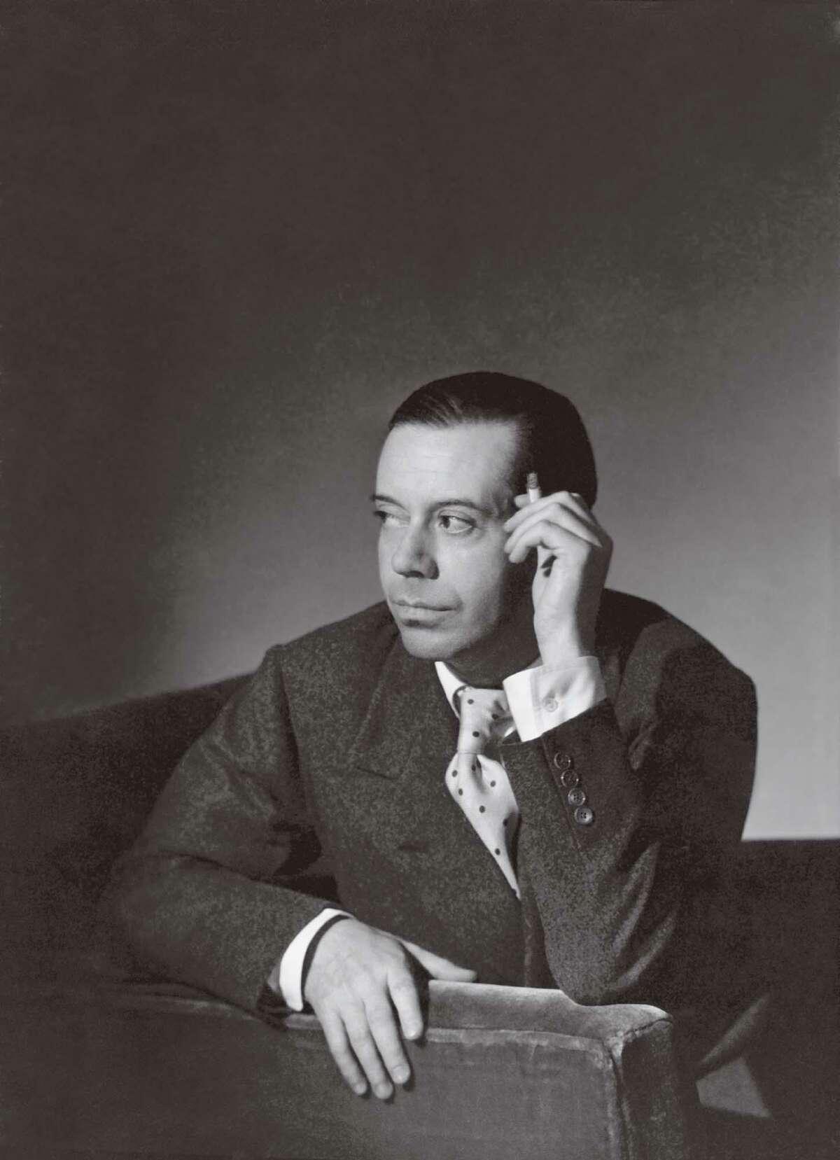 Cole Porter in 1934.