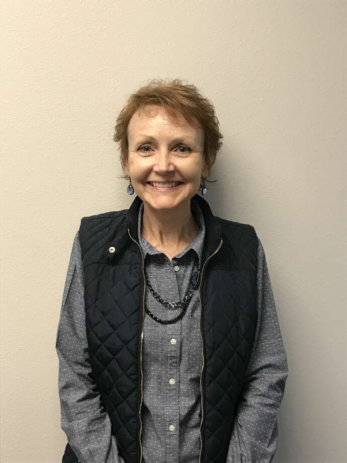 Raylene Weaver counselor at Centers for Children and Families Photo: Courtesy Photo