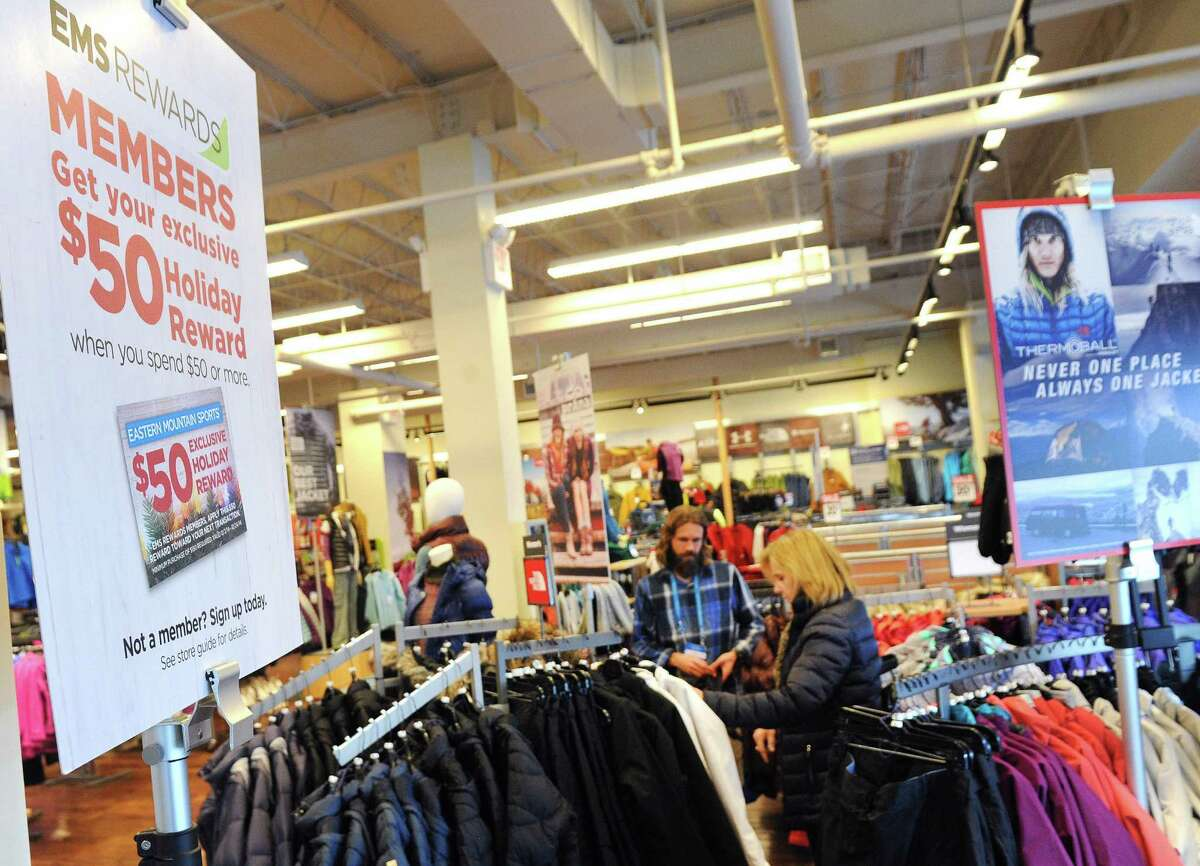 Following the January 2017 closure of an Eastern Mountain Sports store in Stamford, Conn., the Eastern Outfitters parent of EMS and Bob's Stores filed Feb. 5, 2017 for Chapter 11 bankruptcy protection from creditors.