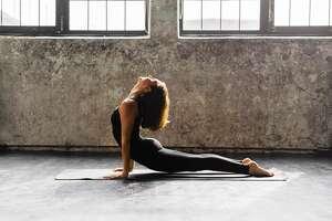 8. Yoga teacher