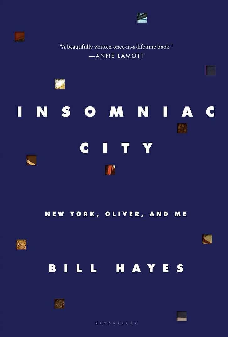 """""""Insomniac City"""""""