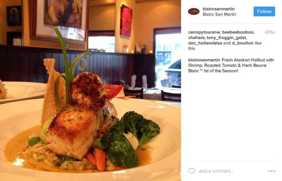 Bistro San Martin: Arlington One reviewer weighs in: