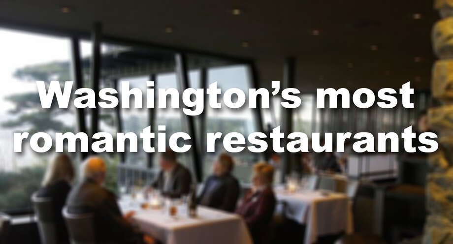 OpenTable released a list of America's 100 most romantic restaurants, based on an analysis of reviews for more than 24,000 restaurants. Washington occupies five of those spots. See which ones were picked. Photo: Seattlepi.com