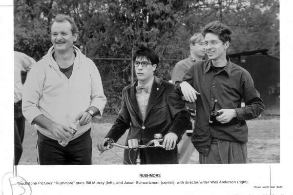 Wes Anderson S Houston Filmed Rushmore Turns 20 Years Old In 2018 Houstonchronicle Com