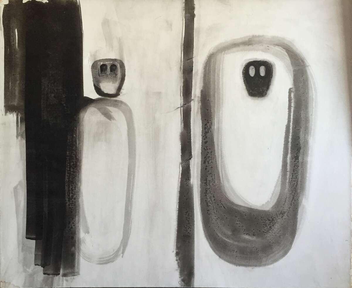 """""""What is Not,"""" by John Zemanek"""