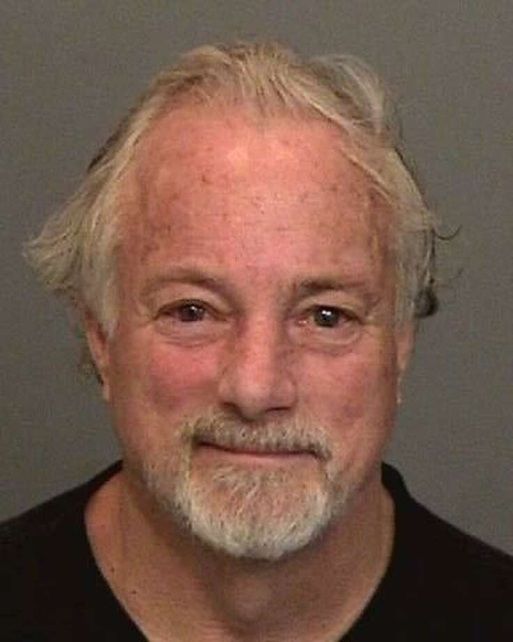 Craig Anthony Digrazia, 58, is wanted for questioning in connection with the killing of his girlfriend Tuesday in their home on San Marco Court. Photo: Novato Police Department / /