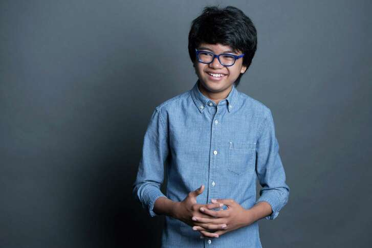 """Joey Alexander is nominated for a Grammy for best improvised jazz solo with """"Countdown."""""""