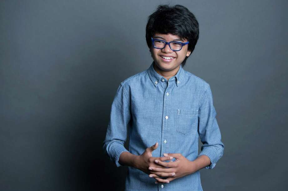 """Joey Alexander is nominated for a Grammy for best improvised jazz solo with """"Countdown."""" Photo: Amy Sussman, INVL / 2016 Invision"""
