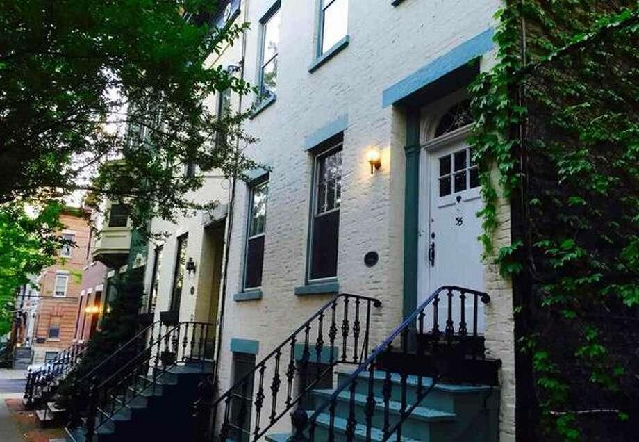 $239,000. 35 Dove St., Albany, NY 12210. View listing. Photo: CRMLS